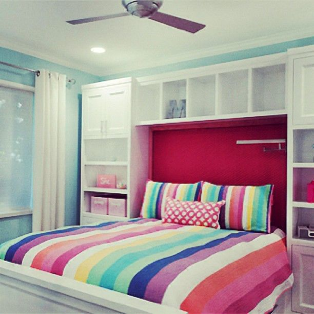 another type cute room for teen girls ) New Room Ideas