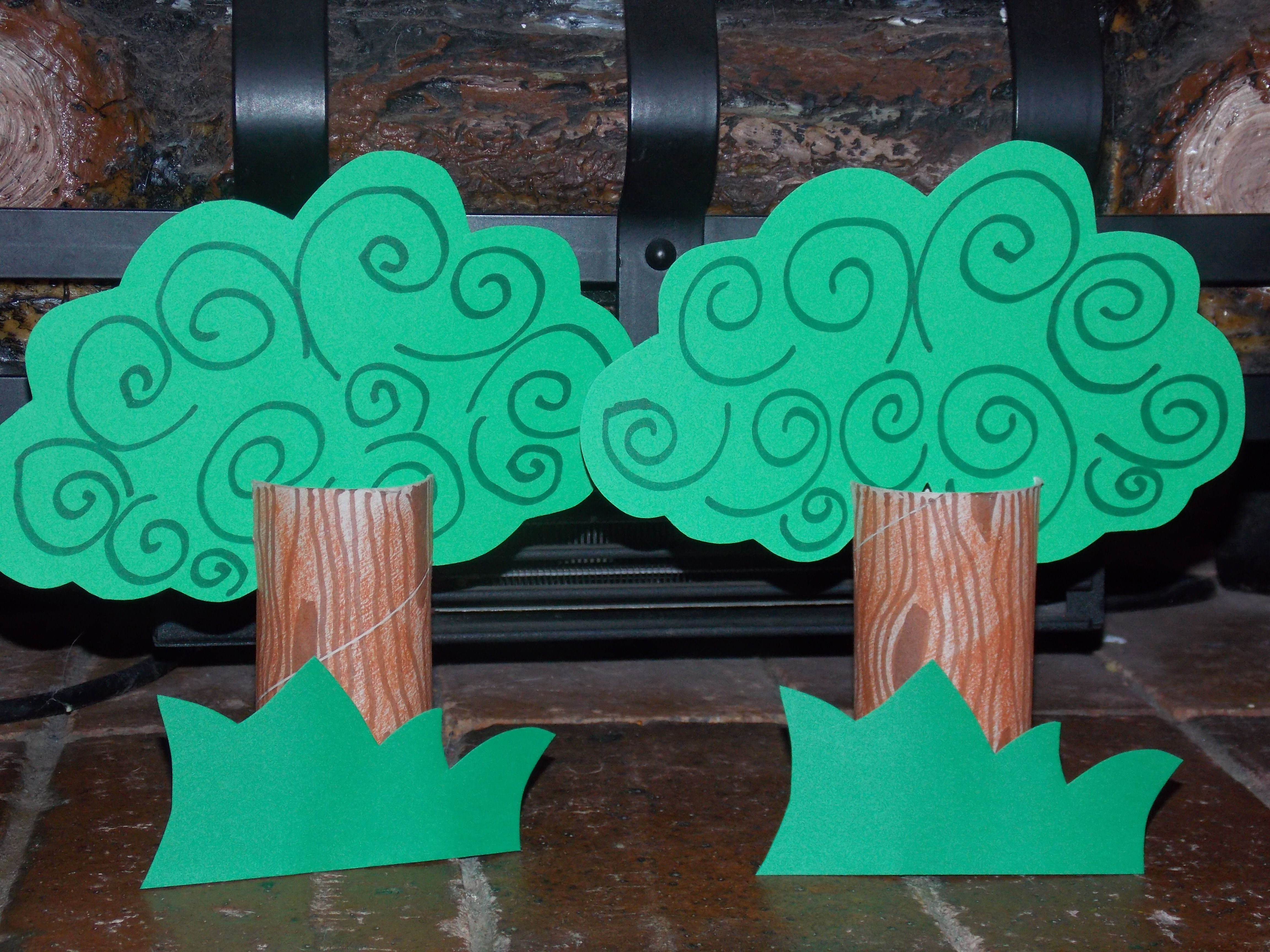 Ideal For Arbor Day Or As Any Addition To A Class Or Kids