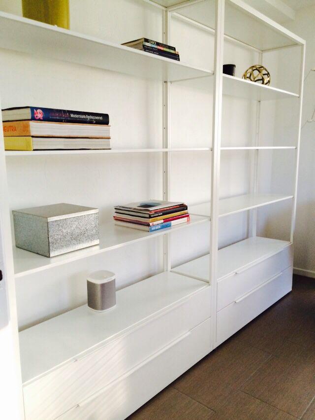 Fjalkinge Shelving Stuff I Like In 2019 Shelves
