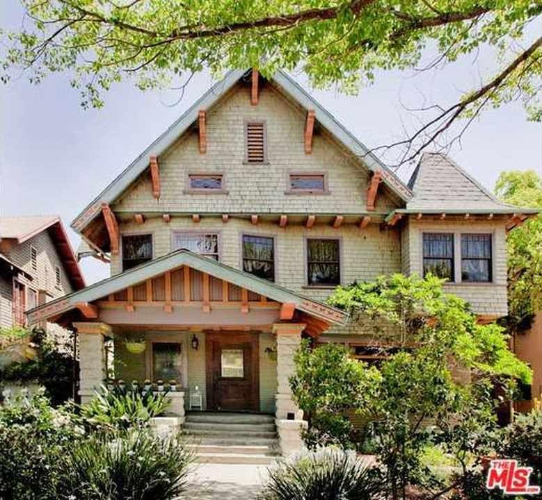 1907 Craftsman - Los Angeles, CA - $899,000