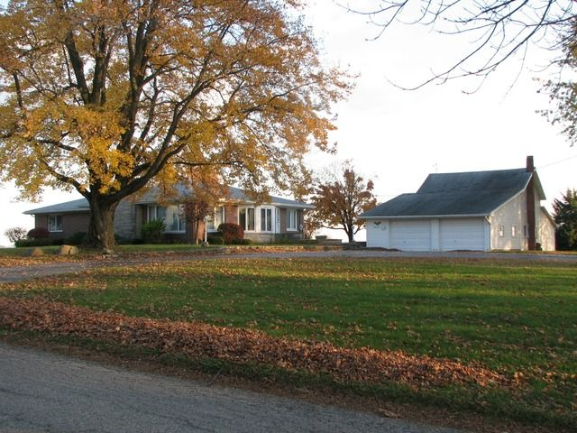 house for sale in carroll county