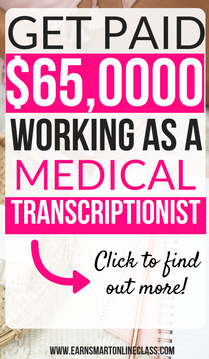 21 Companies With Remote Medical Transcription Jobs Medical Transcription Jobs Medical Transcriptionist Transcription Jobs From Home
