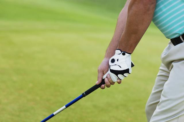 How Baby Birds And Toothpaste Can Help You Find Proper Grip Pressure Golf Tips Golf Clubs Golf Club Grips