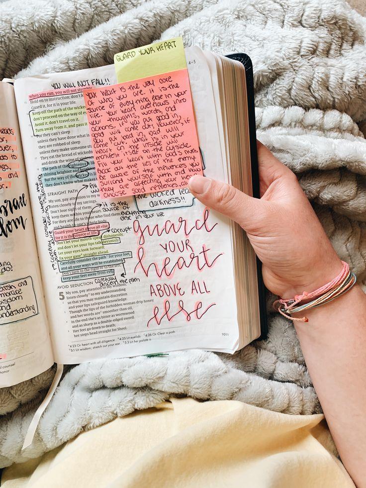 Sprichwörter 4 #bible