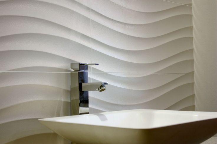 Wavy Glass Tile Backsplash Google Search Glass Tile Backsplash Tile Backsplash Contemporary Kitchen Backsplash