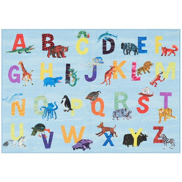 supply abc the shaped learner rugs around block a rectangle rug for classroom