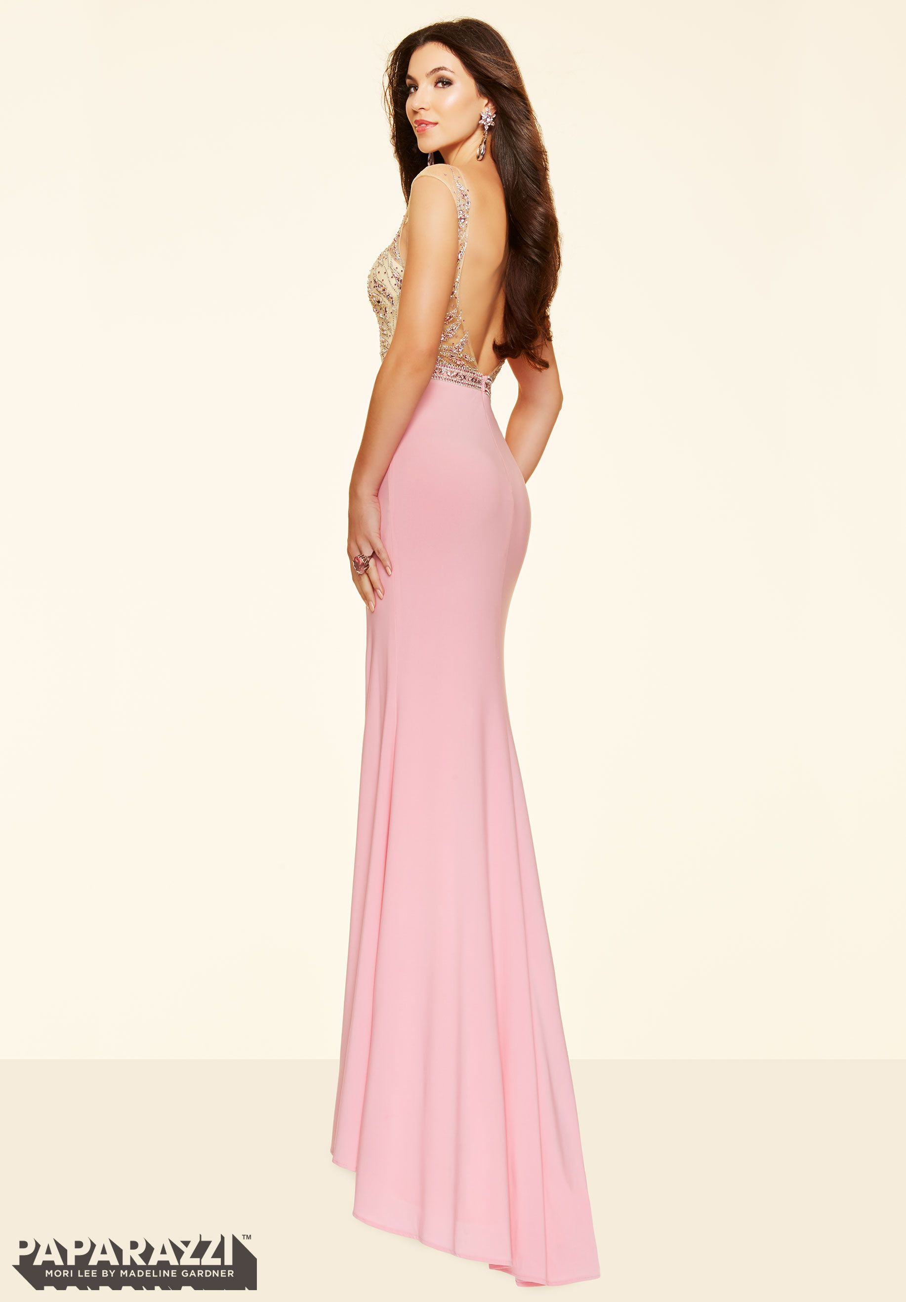 Prom Dresses by Paparazzi Prom - Dress Style 98102   PROM ...