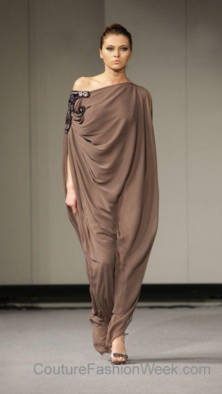 Modern Kaftan Dresses
