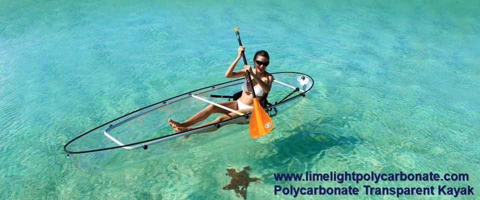 Pin By Limelight International Hk C On Transparent Kayak Clear
