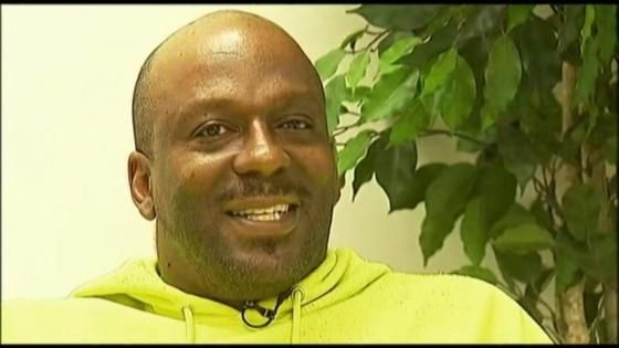ATLANTA (Kate Murphy) -- An Atlanta trash man is spending his weekends in jail for starting work too early.Kevin McGill violated a Sandy Springs ordinance that says sanitation workers must haul trash between the hours of 7:00 a.m. and 7:00 p.m. McGill was