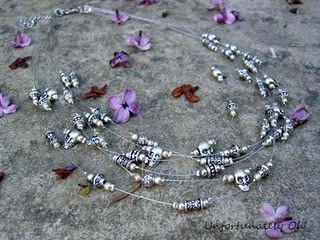 Ancestry of Tibet necklace