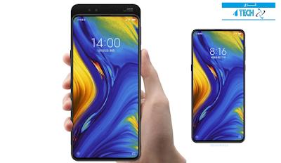 مراجعة لهاتف شاومي مي ميكس Xiaomi Mi Mix 3 ﺍﻟﻤﺰﻭﺩ ﺑﻜﺎﻣﻴﺮﺍﺕ ﻣﻨﺰﻟﻘﺔ مراجعة شاومي Xiaomi Mi Mix 3 مواصفات شاومي مي ميكس Xiao Xiaomi Samsung Galaxy Phone Phone