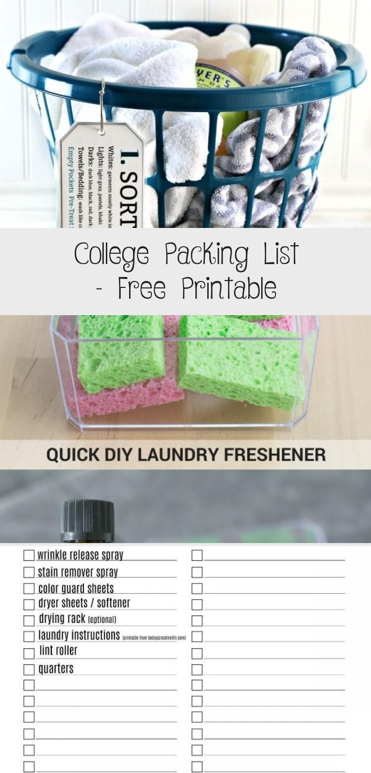 College Packing List | Free printable dorm room check list | Print all 7 or just what you need. TodaysCreativeLife.com #colleges #roomorganizationBags #Smallroomorganization #roomorganizationCheap #roomorganizationOffice #roomorganizationApartment #collegepackinglist College Packing List | Free printable dorm room check list | Print all 7 or just what you need. TodaysCreativeLife.com #colleges #roomorganizationBags #Smallroomorganization #roomorganizationCheap #roomorganizationOffice #roomorgani #collegepackinglist