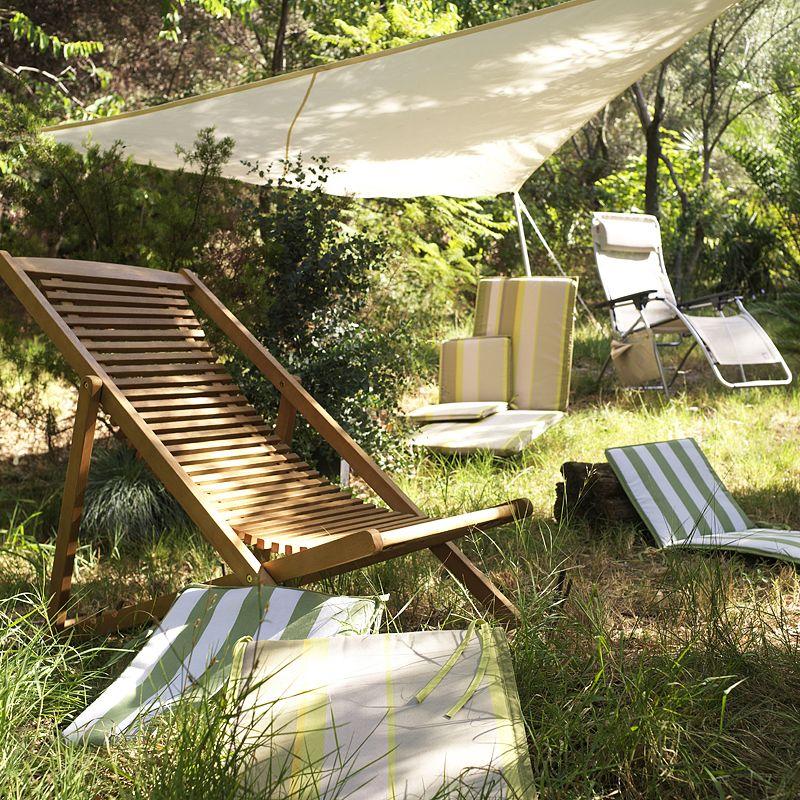 Jardin Aménagé Photo   Exterior design, Outdoor decor, Outdoor