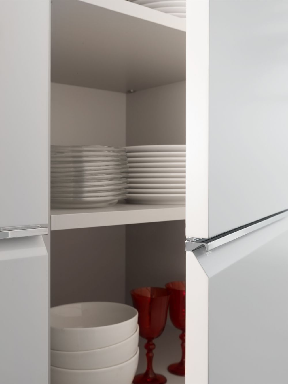 Dada Trim Kitchen Designed By Dante Bonuccelli Designed For Fast  # Muebles Y Cocinas Daxa