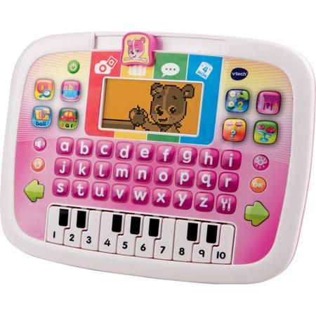 Vtech Little Apps Tablet Portable Learning System For Kids Pink Walmart Com Cocina De Juego Para Niños Lámparas Para Niños Juegos Para Niños