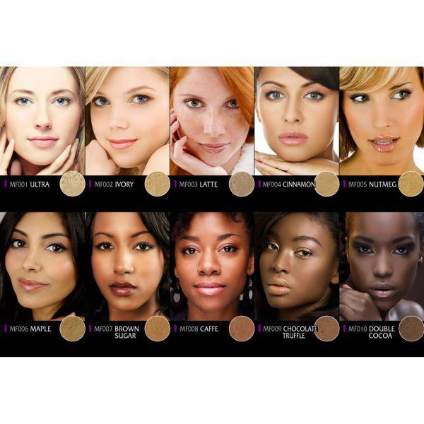Foundation Brush by Bella Terra Cosmetics #6