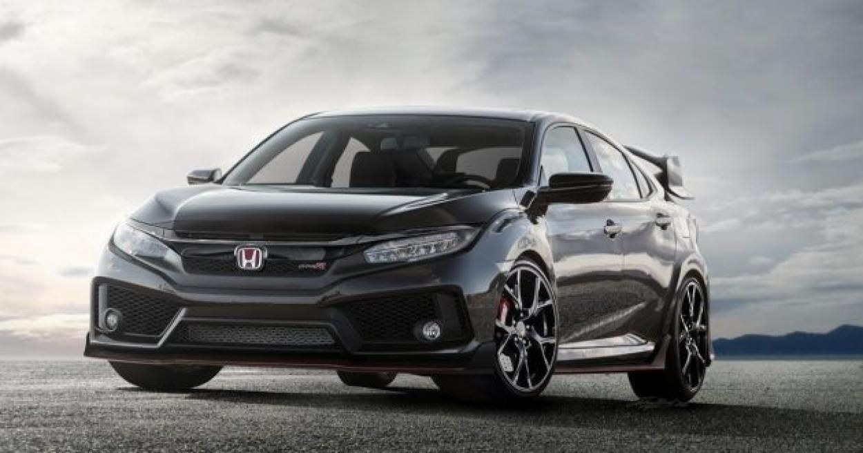 2018 honda civic type r black series honda pinterest. Black Bedroom Furniture Sets. Home Design Ideas