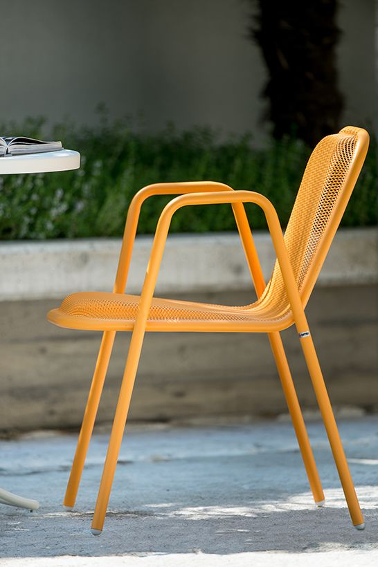golf chairs by studio chiaramonte marin for italian outdoor