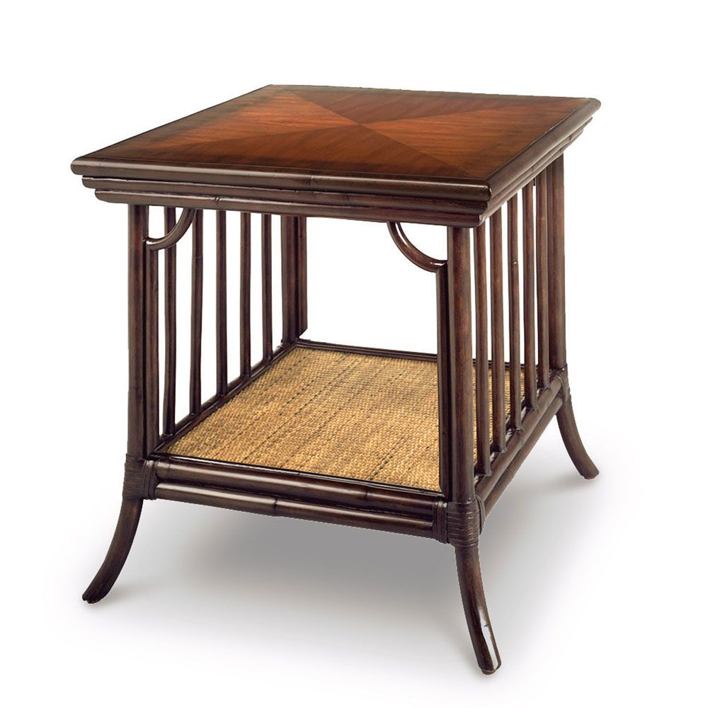 palecek vermont side table furniture you ll love pinterest vermont