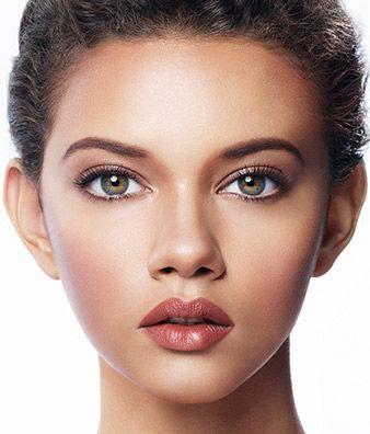 best contouring makeup sephora heart shape face beauty