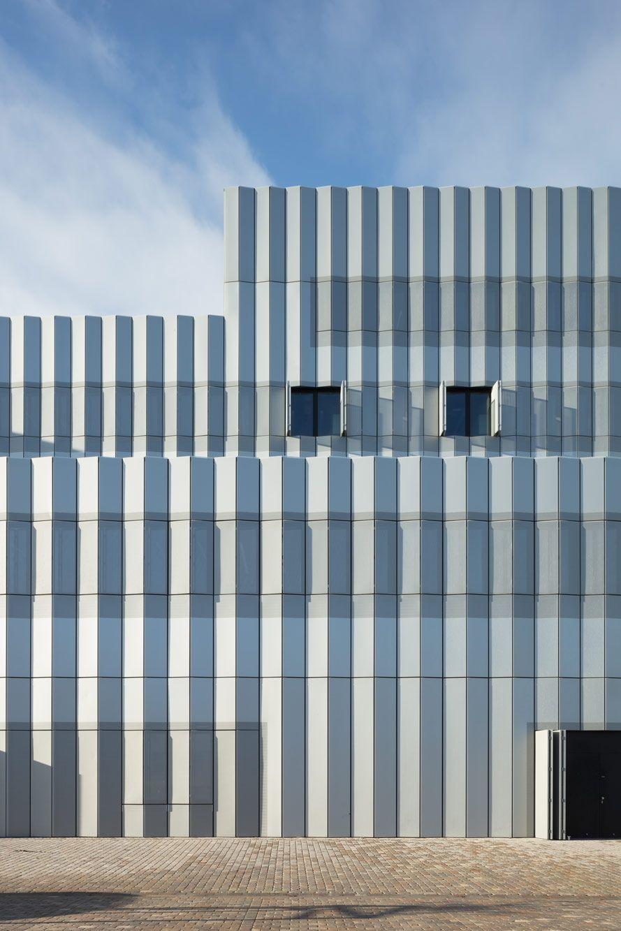 Architekten Bremerhaven forschung am fischerhafen institutsneubau staab architekten in