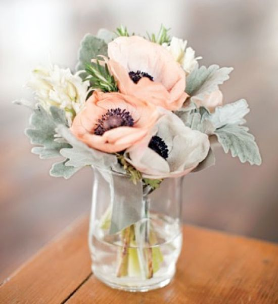 Anemones Are Perennials. There Are About 150 Different