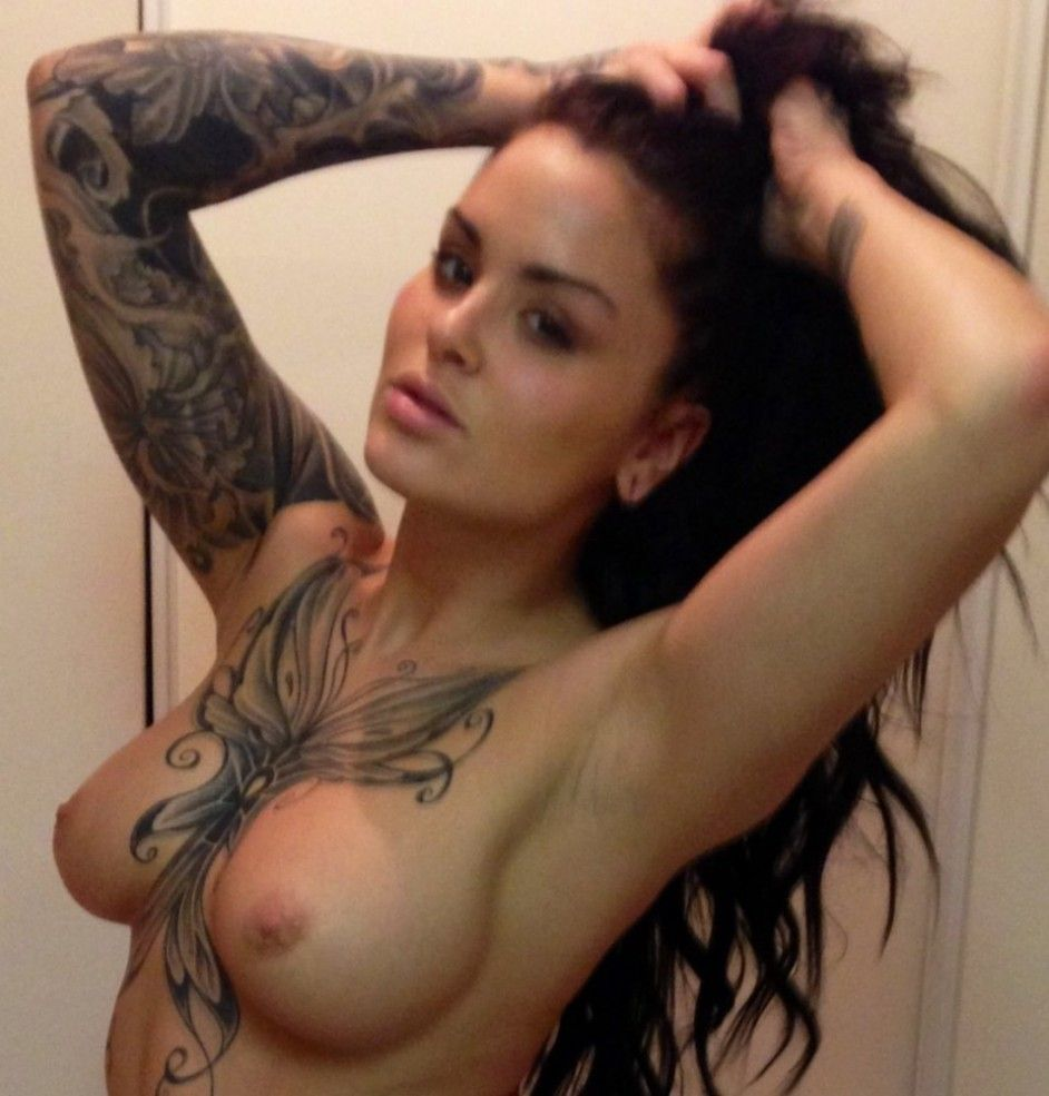 Agree Nude sex with tattoos criticising
