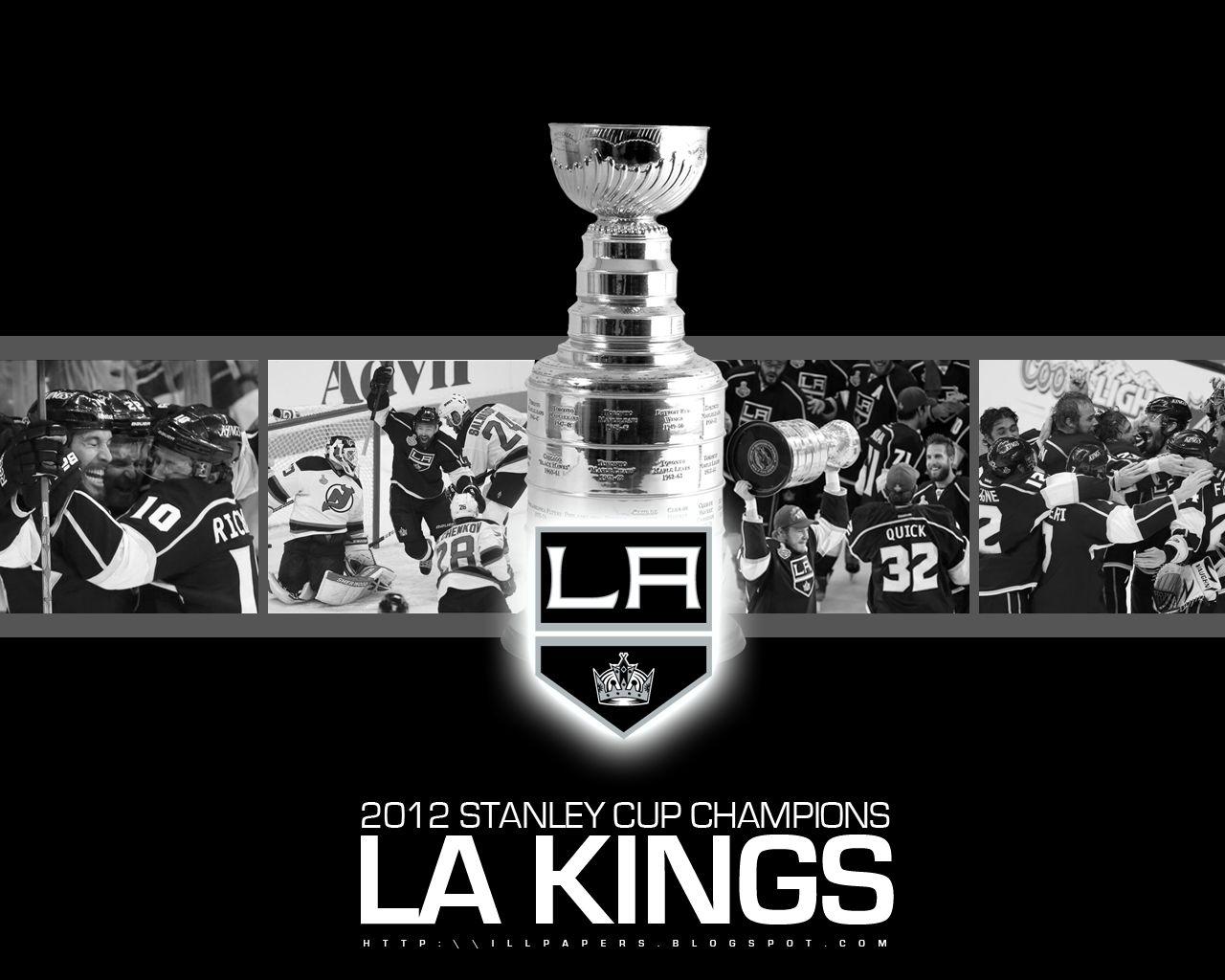 L A Kings Stanley Cup Wallpaper La Kings Stanley Cup