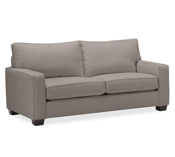 New PB fort Square Arm Upholstered Sleeper Sofa Idea - Elegant Comfort Sleeper sofa Trending