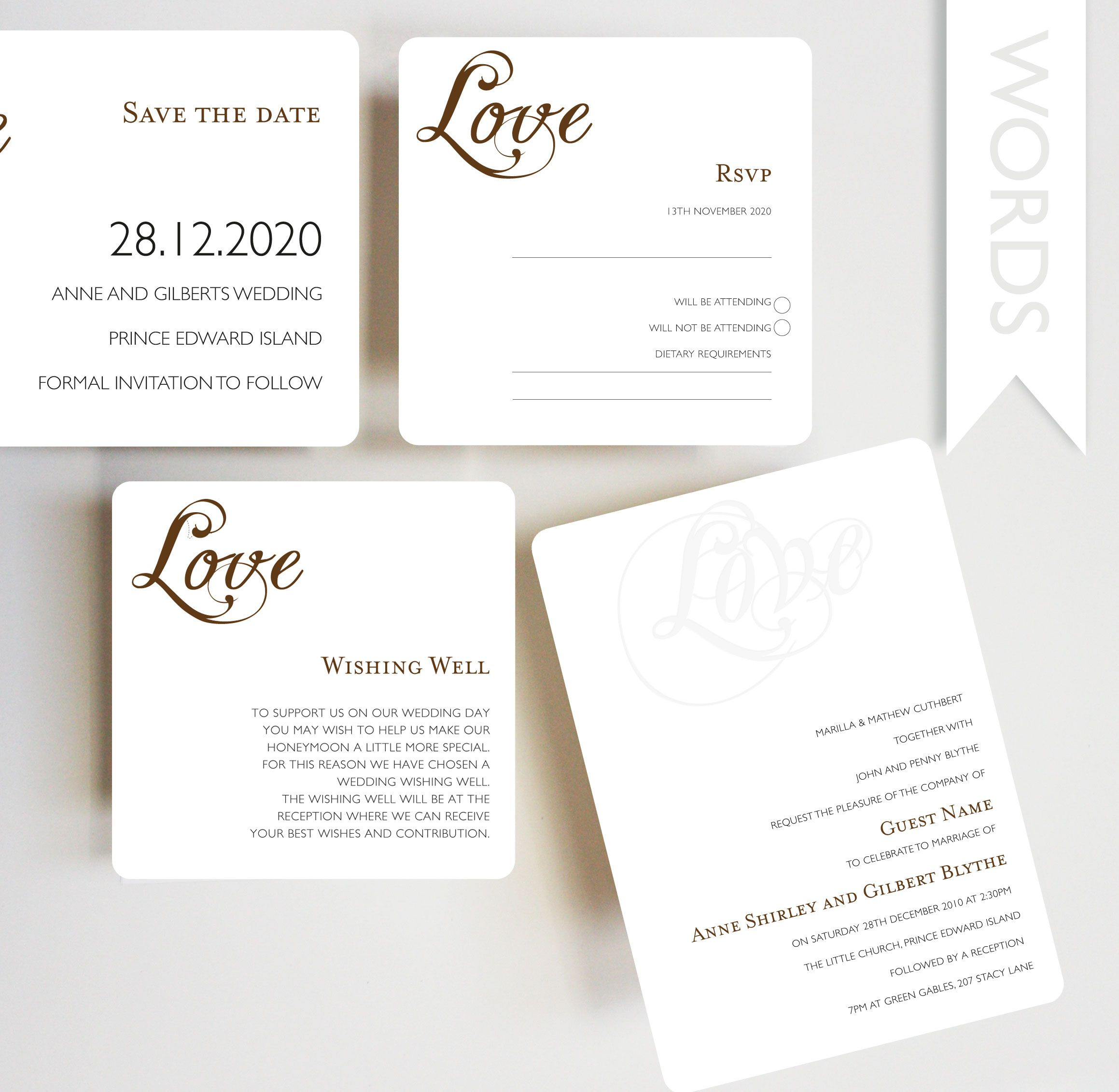 Amazing Wedding Invitation Designer Wedding Ideas