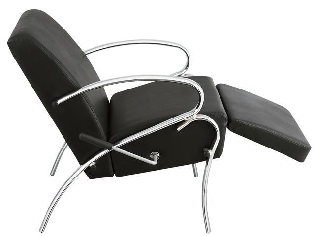Chaise Lounge Shampoo Chair AGS Beauty Salon Decor