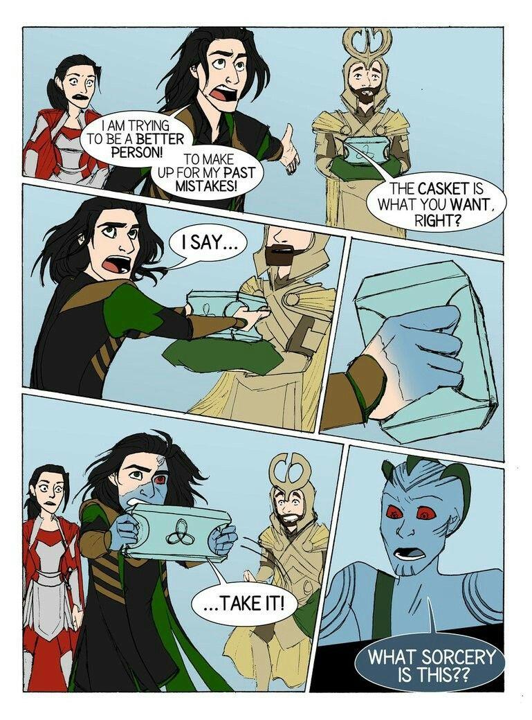 Pin by Sage Martin on avengers | Loki marvel, Marvel funny ...