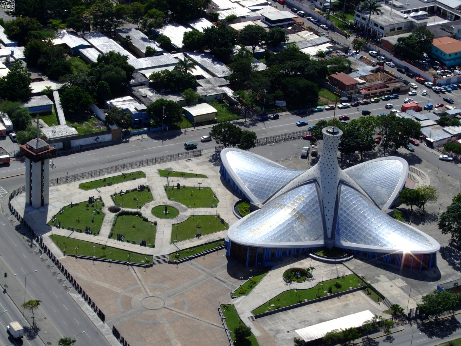 Resultado de imagen para catedral de barquisimeto