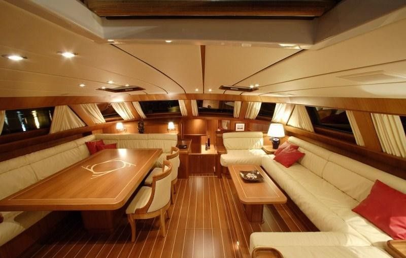 Int rieur luxe voile et voilier photos wallpapers images photos pou - Photo interieur yacht de luxe ...