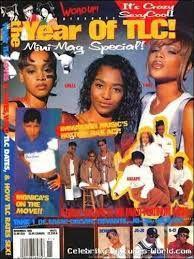 tlc word up magazine - | The 90s | Pinterest
