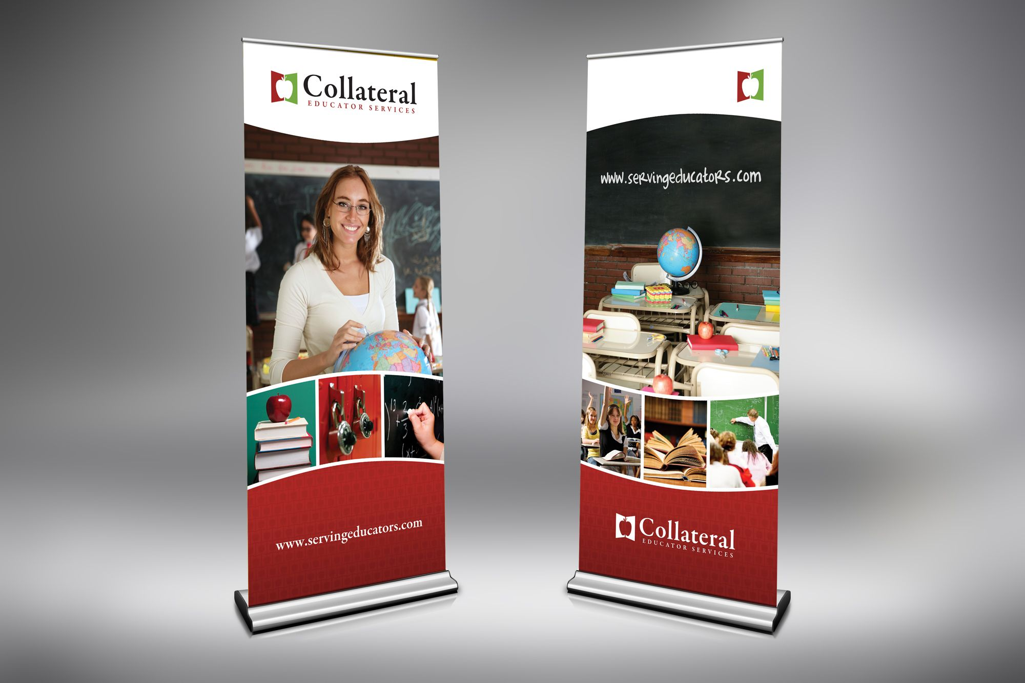 Typography · Retractable Banner StandsBanner IdeasBanner DesignStand ...