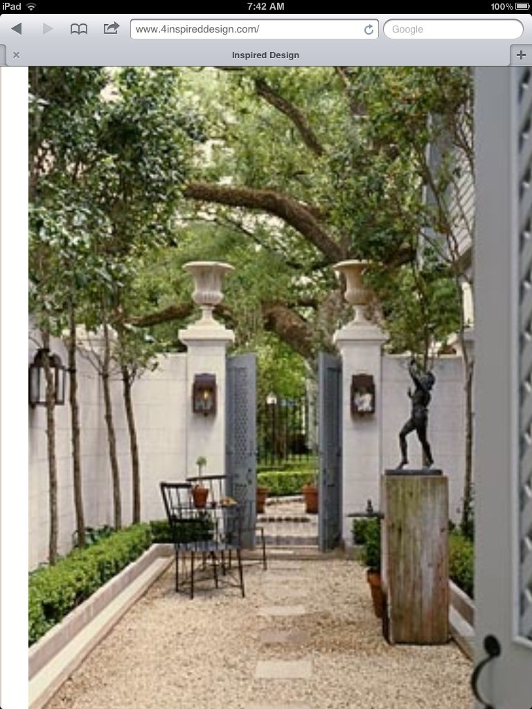 courtyards courtyards pinterest gardens patios and yards