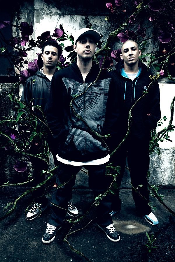 Bliss N Eso Earth Is My Garden And I Grew From It Wonder Boys Hip Hop Bands Rappers