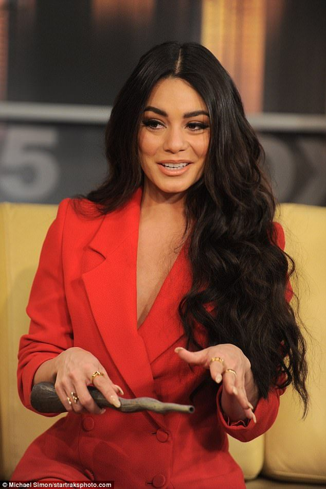 Vanessa Hudgens has 'completely lost contact' with Zac Efron