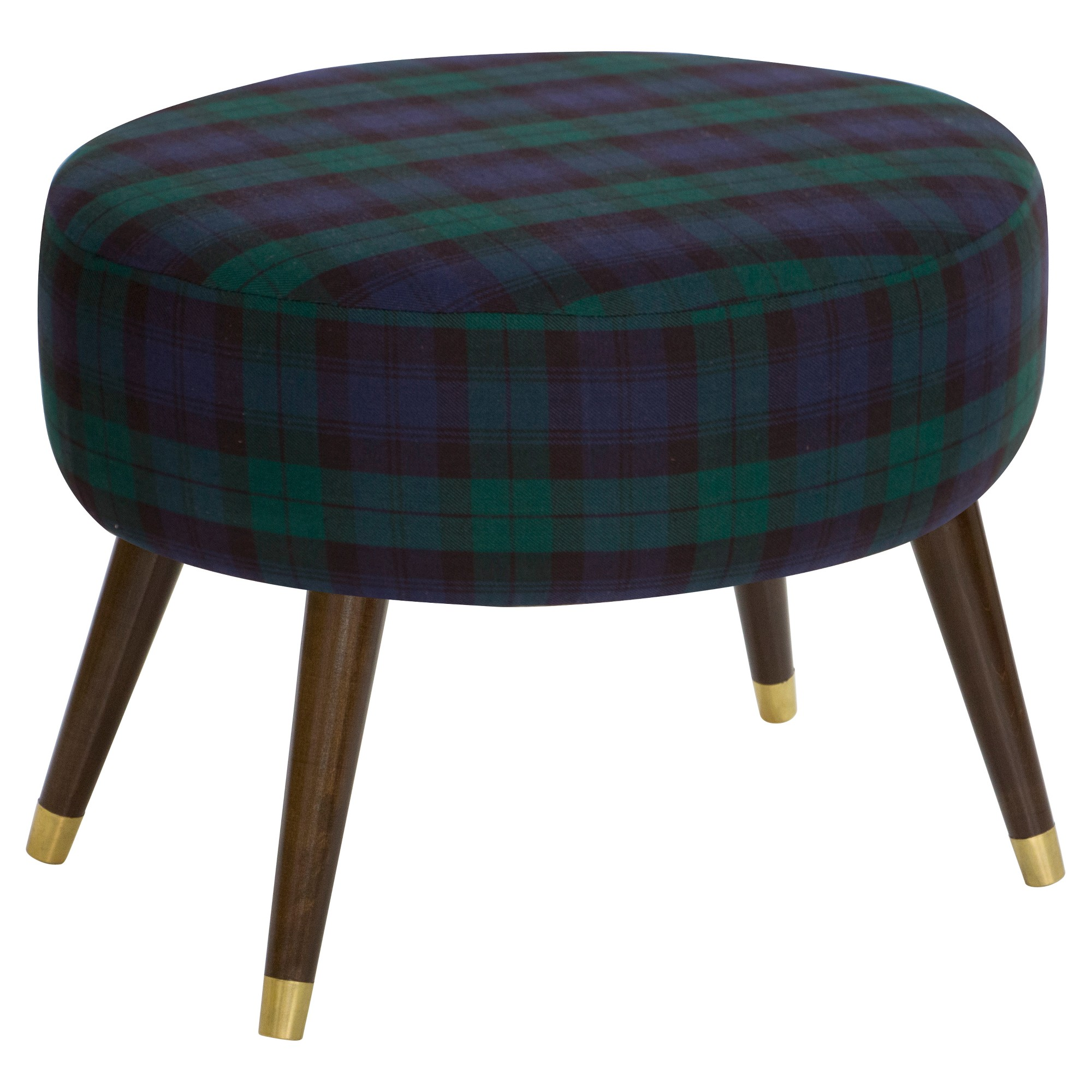 Pleasant Skyline Oval Ottoman Skyline Furniture Green Products Beatyapartments Chair Design Images Beatyapartmentscom