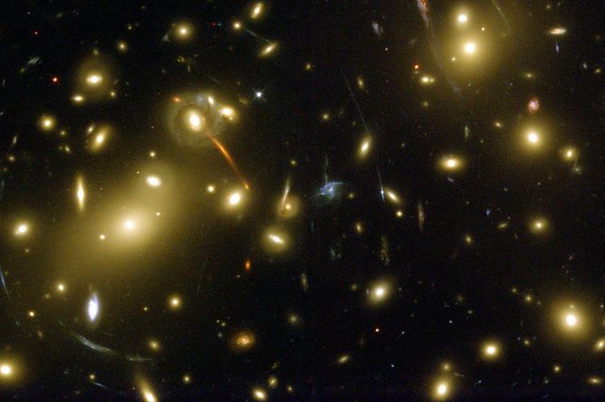 2 Steps Closer to the Search for Dark Matter and Dark Energy