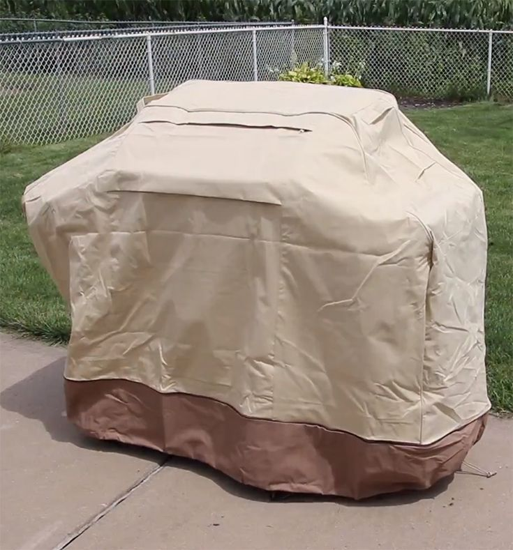 Weber Genesis 310 Grill Cover Gas