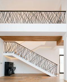 Treppenbrüstung treppenbrüstung geländer