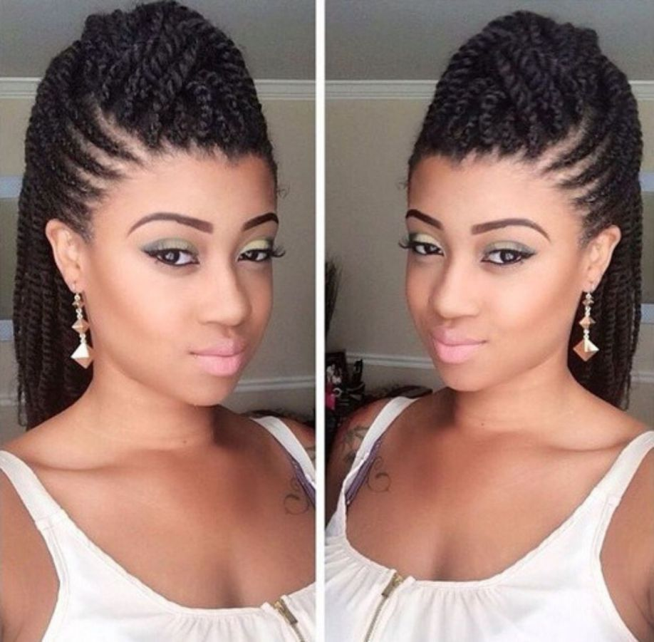 best black braided hairstyles that turn heads in
