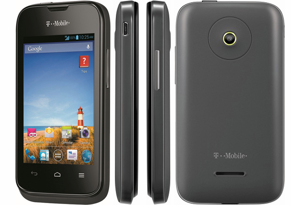 prism ii no contract android 4 1 smartphone for t mobile 30 rh pinterest com T-Mobile iPhone T-Mobile Prism Accessories