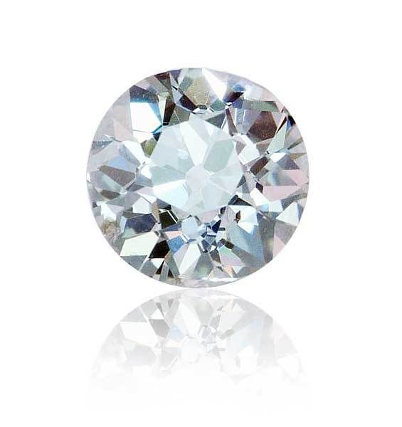 Brillant  Diamanten Brillanten Altschliff Brillant Diamant | Style | Pinterest