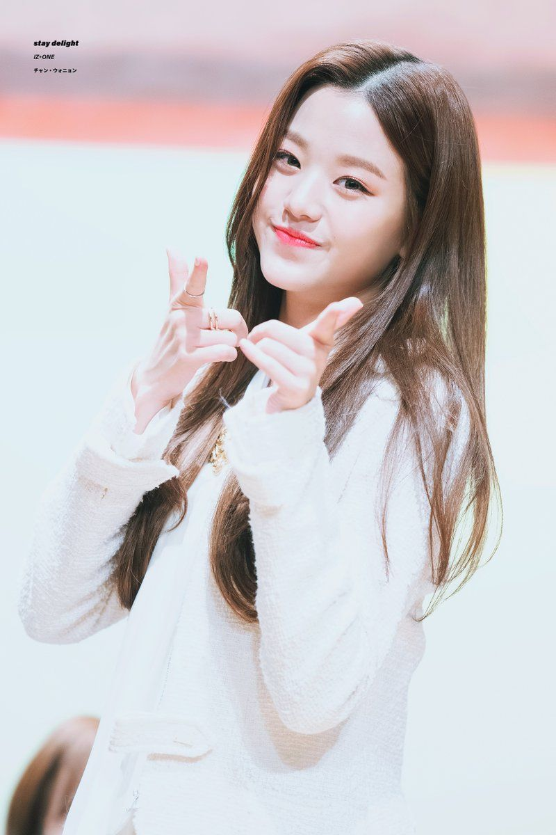 Jang Won Young C Staydelight Kpop Girls Korean Girl Ulzzang Girl
