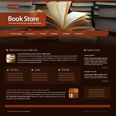 1000+ images about Library Websites on Pinterest | Boxes ...