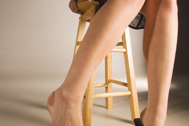 Señales de dedo del pie torcido | Muy Fitness